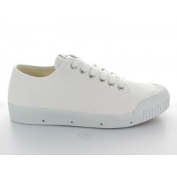 G2 M CANVAS LACE BLANC