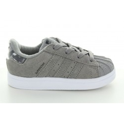 SUPERSTAR C S GRIS CAMO