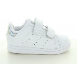STAN SMITH CF I BLANC HOLOGRAMME