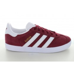 GAZELLE J BORDEAUX BLANC