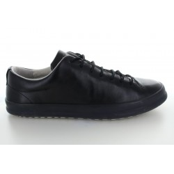 CHASSIS CUIR NOIR