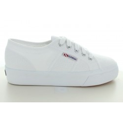 2730 DOUBLE CANVAS BLANC