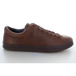 CHASSIS CUIR MARRON MARRON