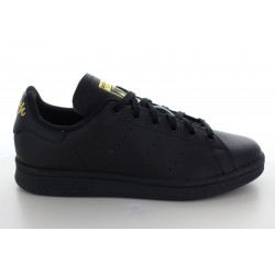 STAN SMITH J NOIR OR