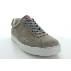 RUNNER FOUR SUEDE TAUPE
