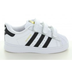 SUPERSTAR CF I BLANC NOIR